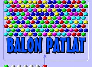 Photo of Balon Patlatma Oyunları