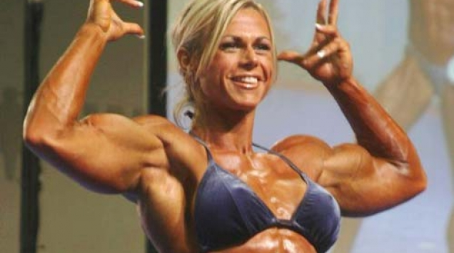 Photo of Steroids for Women